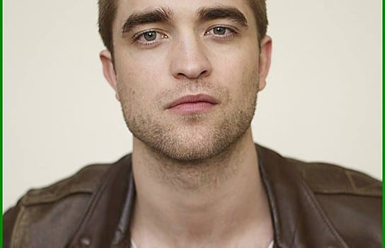 robert pattinson 22