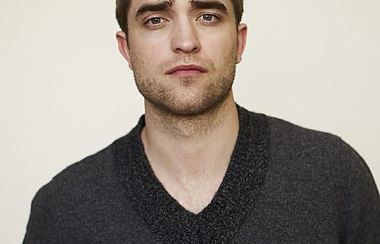 robert pattinson 35