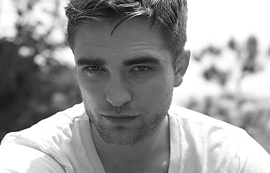 robert pattinson 36