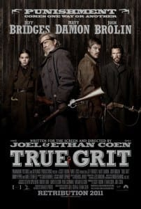true grit international movie poster 01