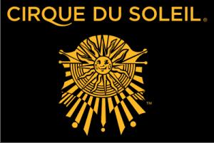 Cirque du soleil brand