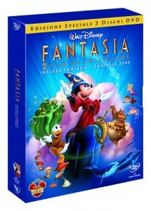 Cofanetto DVD