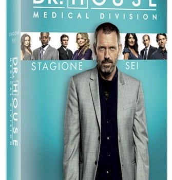 House stagione 6
