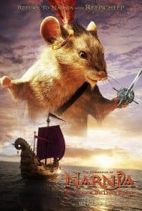Le cronache di Narnia il viaggio del veliero 03
