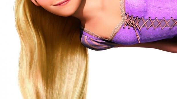 Rapunzel Flynn