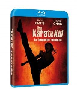 The Karate Kid BD