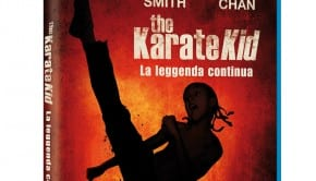 The Karate Kid BD