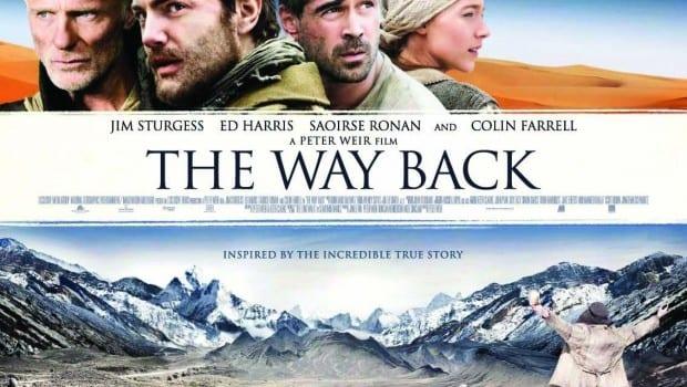 The Way back La via del ritorno