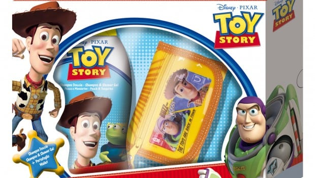 gift set toy story 3
