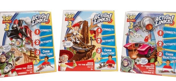 play set action links toy story 3