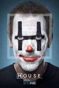 Dr. House miglior poster tv