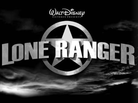 Il Ranger Solitario
