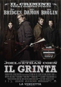 Locandina de Il Grinta