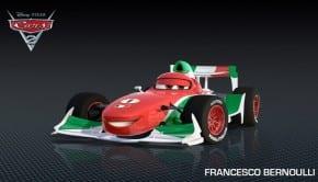 Francesco Bernoulli