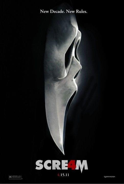 Scream 41