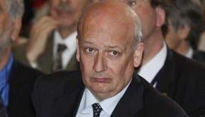 L'onorevole Sandro Bondi