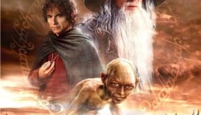 The Hobbit - Poster non ufficiale