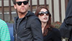 Jared Followill e Ashley Greene