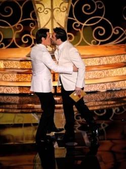 Josh Brolin e Javier Bardem