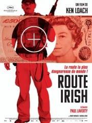 Laltra verità Route Irish