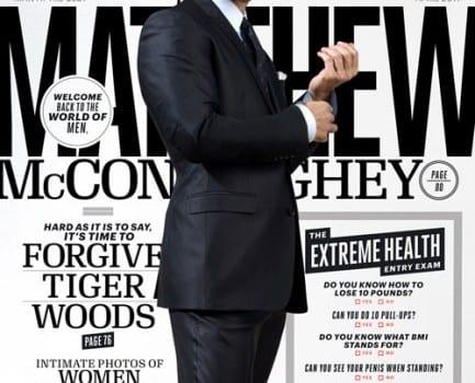 Matthew McConaughey 05