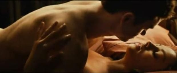 Mila Kunis e Justin Timberlake06