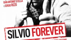locandina silvio forever