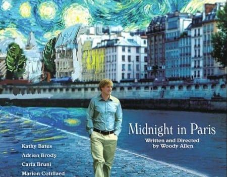 midnight in paris movie poster 01