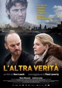 Altra Verita poster ita 500x714