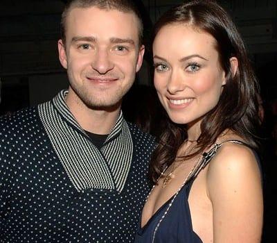 Justin Timberlake e Olivia Wilde