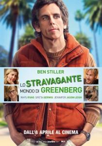 poster def stravagante mondo greenberg