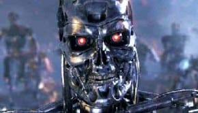 terminator salvation robot