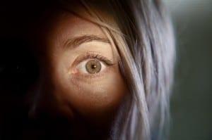 Con gli occhi dellassassino