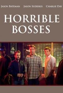 Horrible Bosses loc