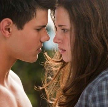 Jacob e Bella