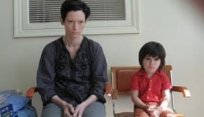 Tilda Swinton star in We Need to Talk About Kevin 2011