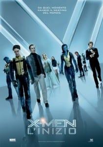 XMen Poster