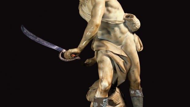 berninis david rome