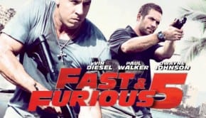 fast and furious 5 1
