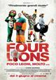 four lions mini