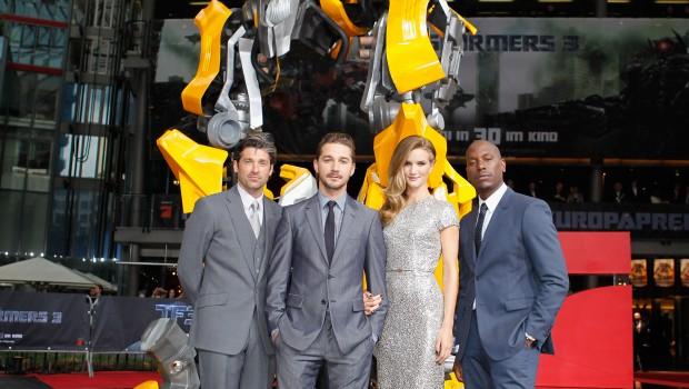 116656739SG095 Transformers