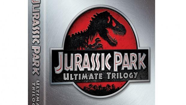 BD JurassicPark 3D