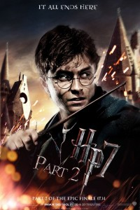 Harry potter e i doni della morte parte II1
