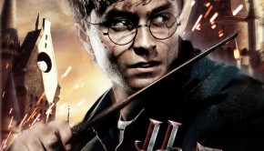 Harry potter e i doni della morte parte II1