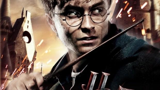 Harry potter e i doni della morte parte II2