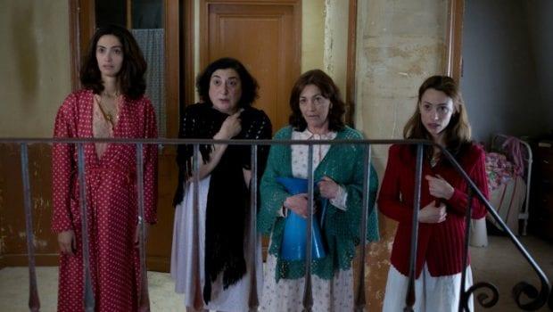 Le donne del sesto piano