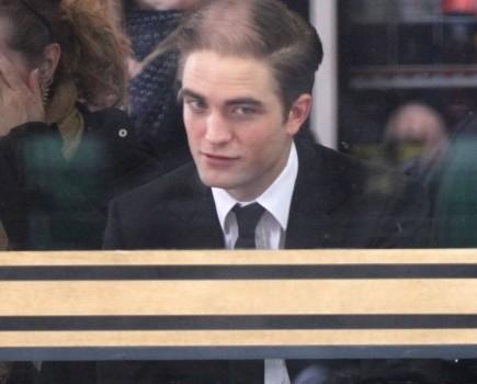 Robert Pattinson24