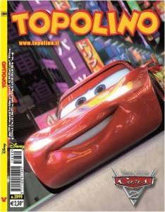Topolino 2899 Cover