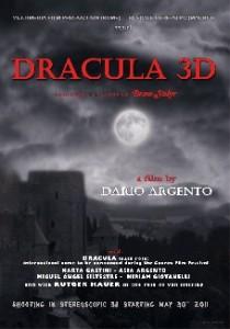 dracula 3D sales art