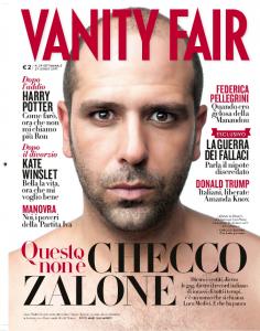 COVER VF ZALONE